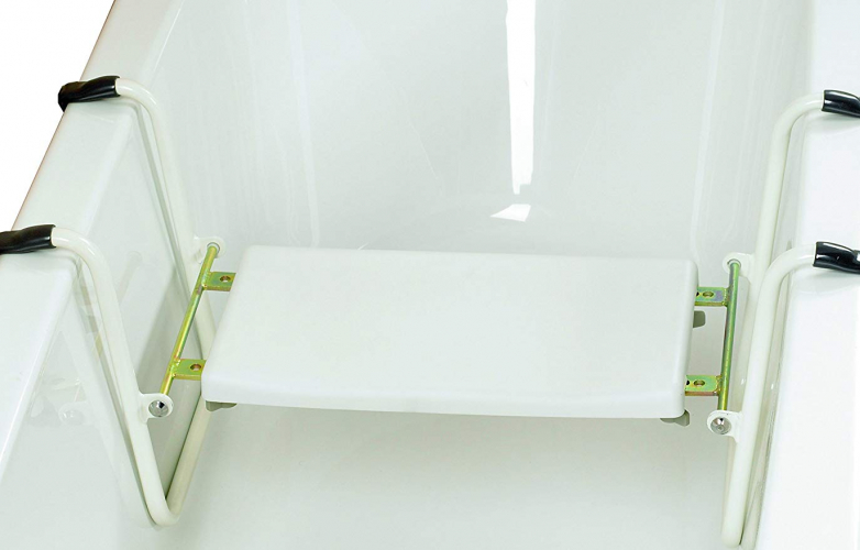 Picture of a Farnham bath seat