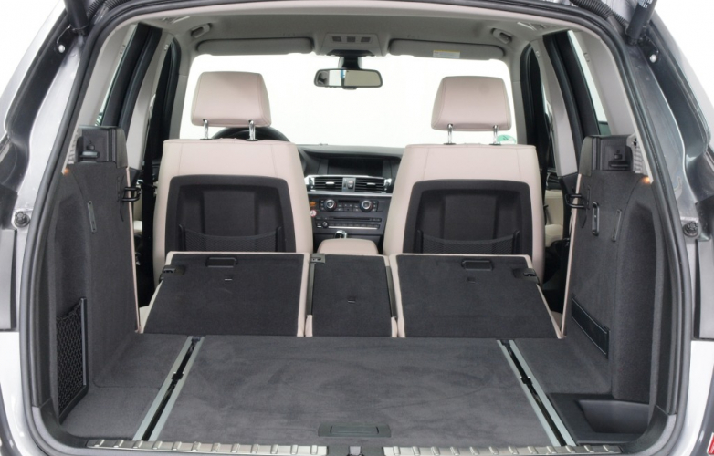 Bmw X3 Seat Height From Ground