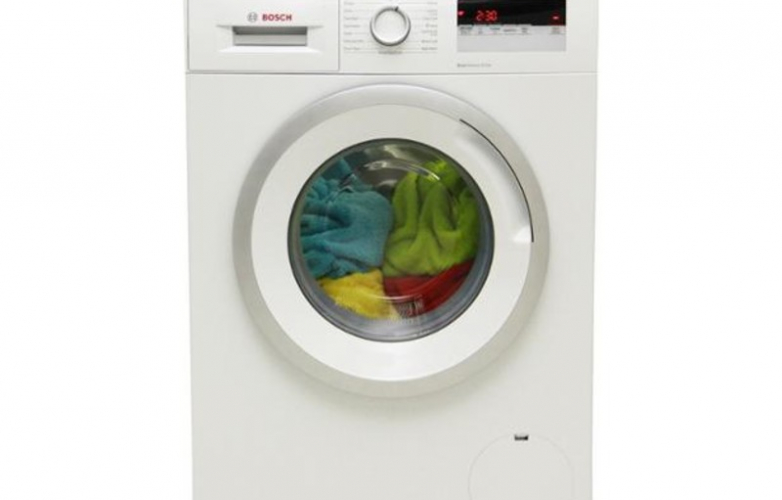 Image of Bosch WAN24108GB washing machine