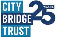 Logo for the City Bridge Trust