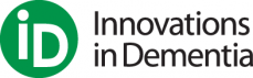 Innovation in Dementia logo