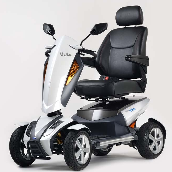 Mobility scooter Class 3